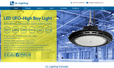UL ledlighting