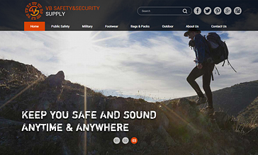 VB Safety&Security Supply
