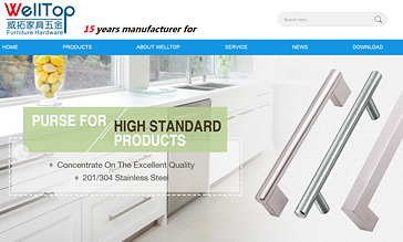 VEITOP furniture hardware