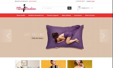 IBra Fashion Co.,Ltd.